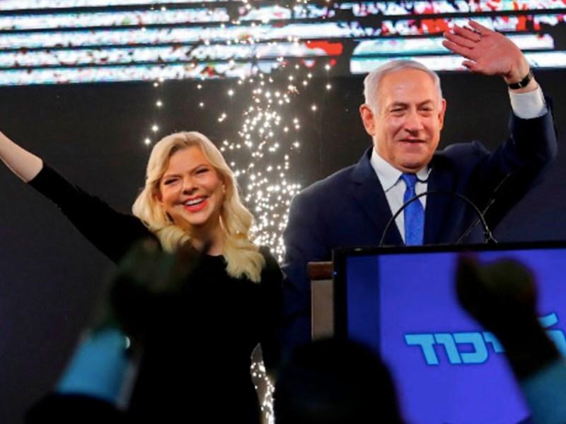 Netanyahu's Brilliant Election Strategy Overcomes Corruption Indictments