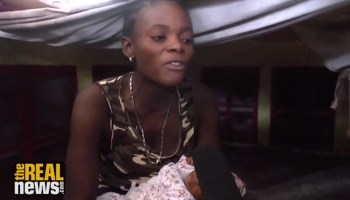 Special Report: Haitian Resistance is Rising; US Complicity in Atrocities (Pt 2/2)