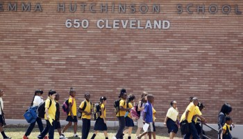 The Untold Story of the Nation's Biggest School Cheating Scandal (2/3)