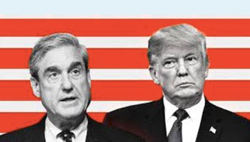 Mueller and a Dangerous Moment in Human History - Jay and Curry