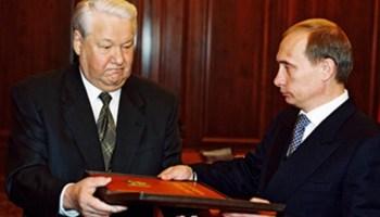U.S. Hoped Putin Would be a 'Sober Yeltsin' - RAI with Stephen Cohen (3/5)