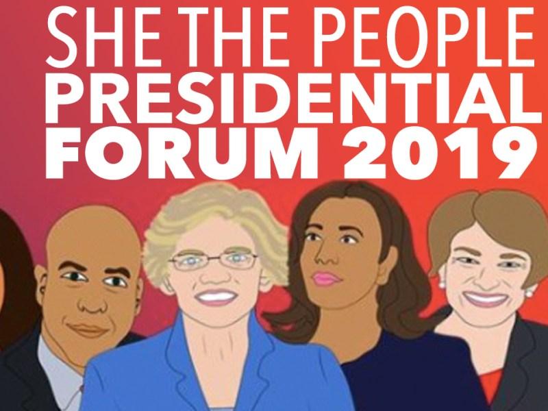 Does Bernie Sanders Really Have A Black Voter Problem?