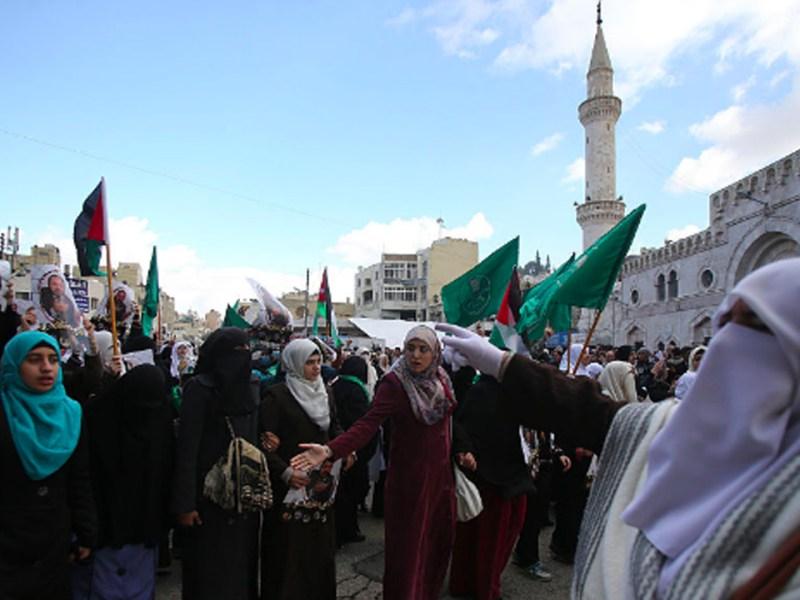 Muslim Brotherhood Terrorist Designation Is Being Pushed By 'Islamophobia Industry'