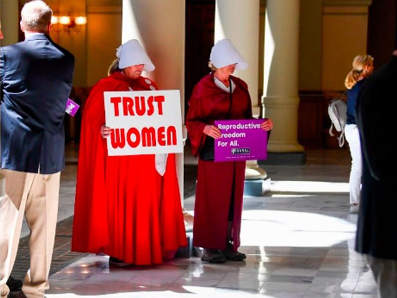 New Abortion Laws 'Go Against Common Sense'