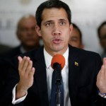 Guaidó Calls for US Military Cooperation, but few Venezuelans Support the Move