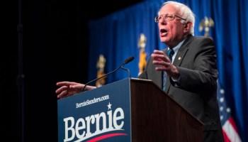 Bernie Sanders Vision Of Democratic Socialism Makes Both Sides Nervous