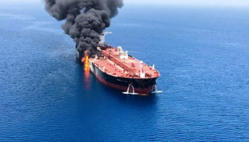Where Are the Skeptics as the Drums Roll for War with Iran?