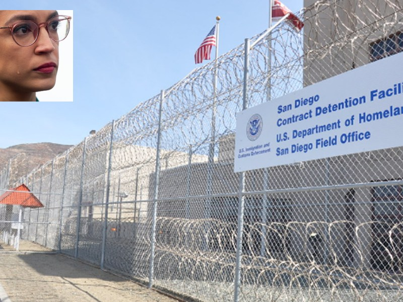 Are Immigration Detention Centers Concentration Camps?
