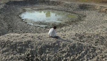 Climate Change is Devastating India With Heat Waves and Water Shortages