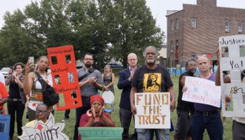 The Lines Between Us: The Modern History of Baltimore Apartheid (1/2)