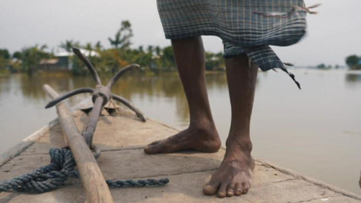 India's Assam Region Grapples With Aftermath of Devastating Monsoon