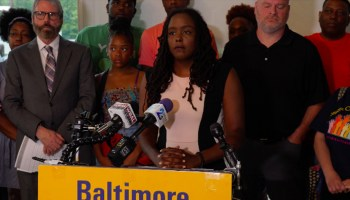 Grassroots Activist Diamonte Brown Confirmed as Victor in Teachers Union Election