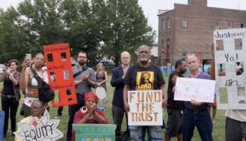 Baltimore Takes Aim at the Predatory Capitalism that Spawned Trump