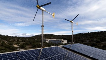 San Diego Ends Electricity Monopoly, Aims for 100% Renewables by 2035
