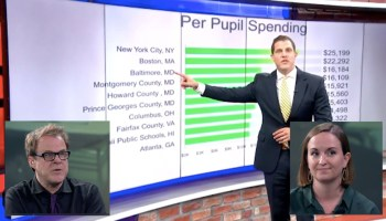 FOX Says Baltimore Schools Aren't Underfunded. They're Wrong