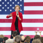In New Hampshire, the Working Families Party Endorses Elizabeth Warren | @TheRealNews 7