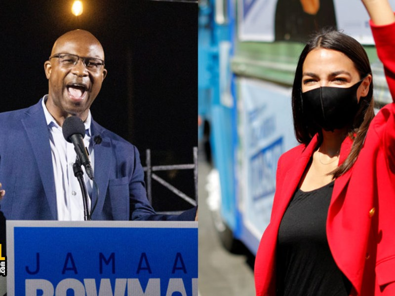Progressives Head To Congress After June 23 Primary