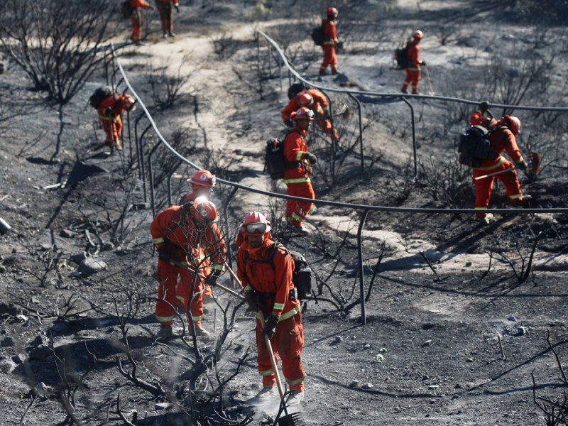 image: prison firefighter camps