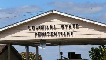 Lousiana State Penitentiary