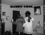The Cover of Randy Cool's 2005 album