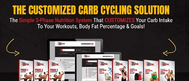 Customized Carb Cycling