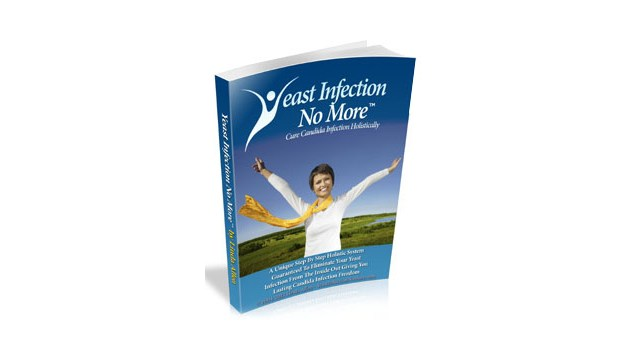 A Book Review on Yeast Infection No More by Linda Allen