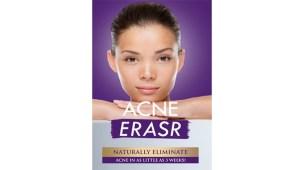 Acne Erasr Diana Chen Review