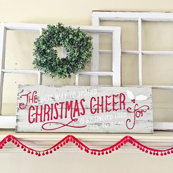 Christmas at A:R