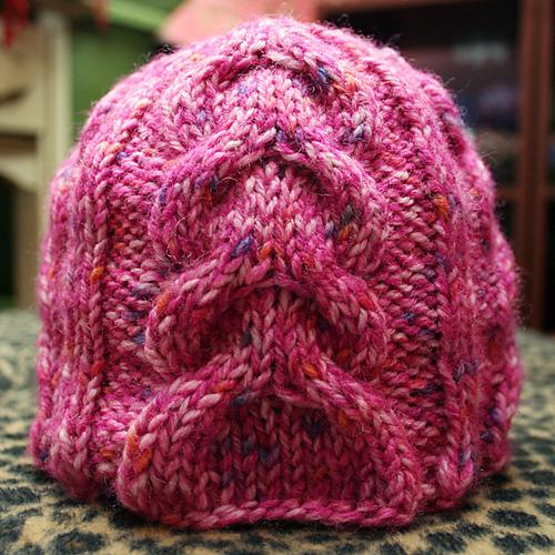 Knit Pray Love
