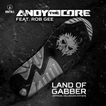 Andy The Core Ft Rob GEE