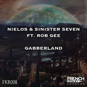 Nielos & Sinister Seven Ft Rob Gee