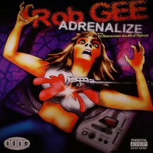 Rob GEE Adrenalize