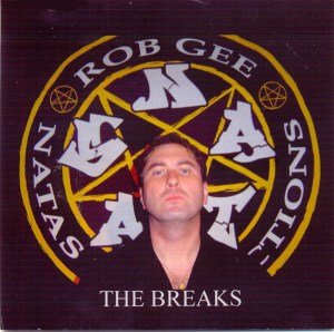 Rob GEE The Breaks