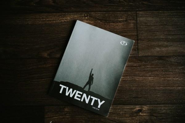 TQ TWENTY Magazine