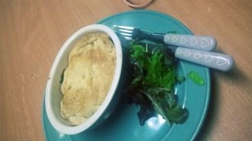 Homemade veggie pie!!