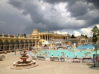 Budapest Hungary Photos Travel Beautiful Pictures Weekly Show Public Bath