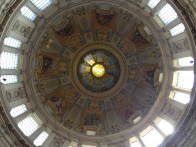 Berlin Germany Travel Pictures Photos Cool Historic Weekly Show Cathedral Dome Beautiful Inside