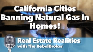 californiacities banning natural gas