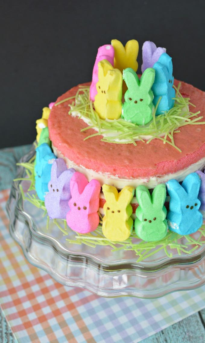 Easter Cake Gallery