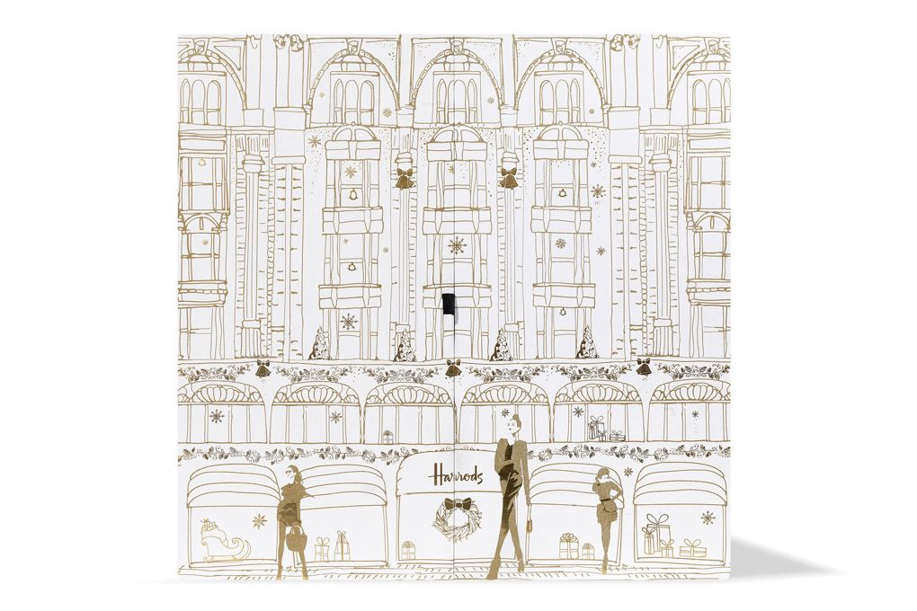 harrods-beauty-advent-calendar