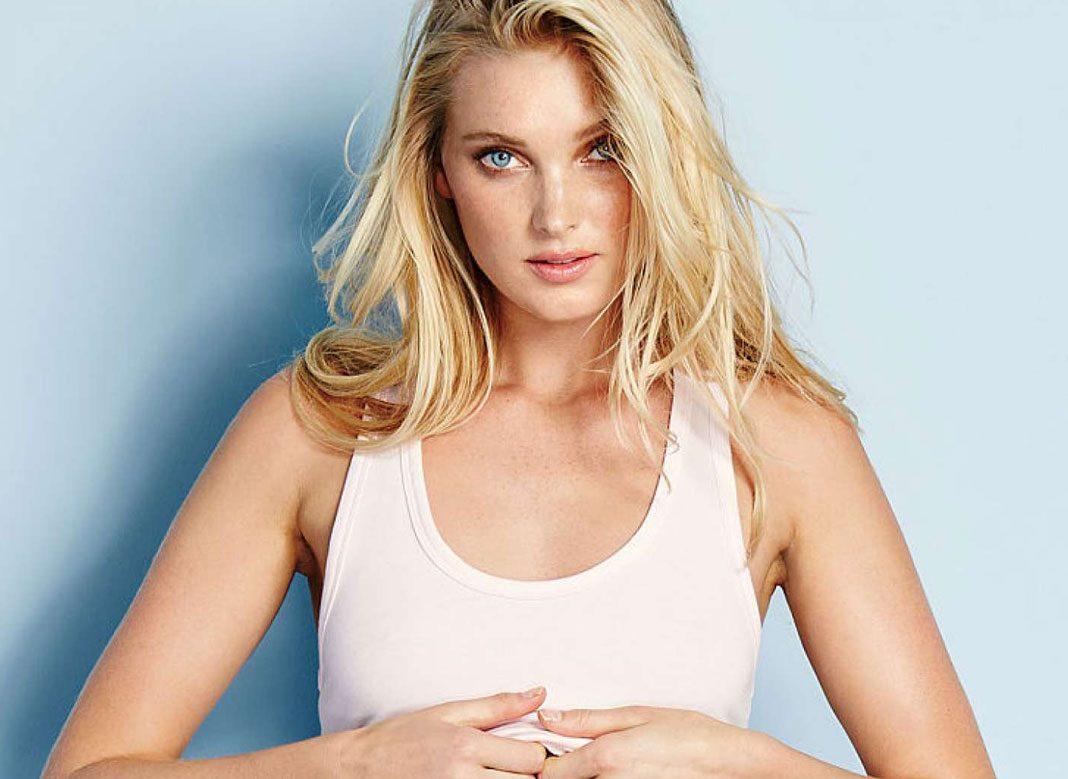 6 beauty and fitness secrets we learnt from Victorias Secret Angel Elsa Hosk