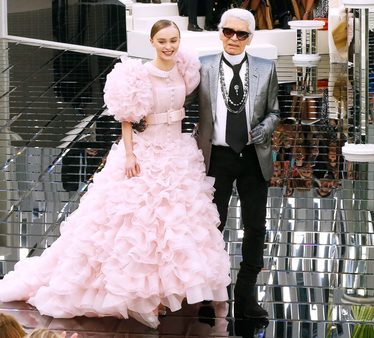 The Most Beautiful Chanel Haute Couture Wedding Dresses Armina Mevlani