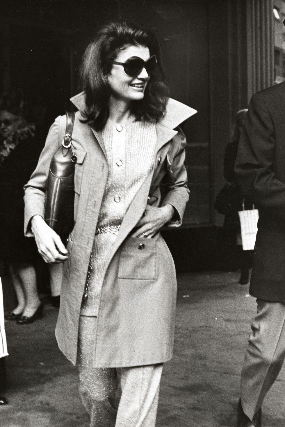Women Who Changed Fashion: The Style Icons – Armina Mevlani