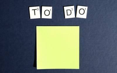The To-Do List Habit