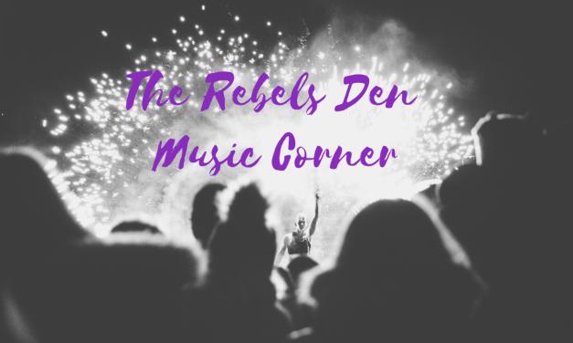 Music Corner – Black Plague