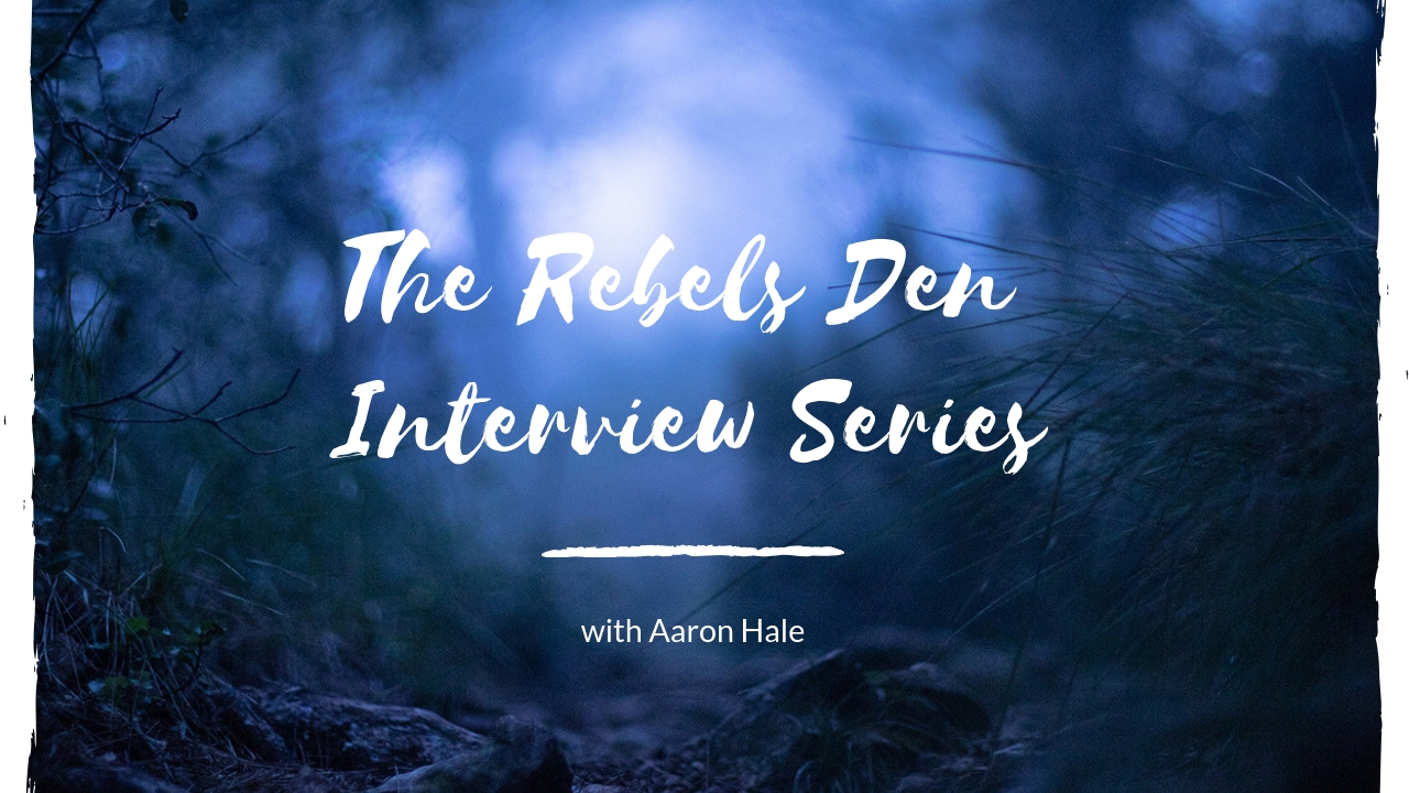 Interview with Aaron Hale from tellAplay entertainment