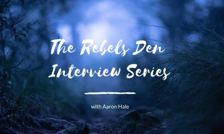 Interview with Aaron Hale