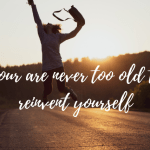 6 Key Benefits of Reinvention for your life