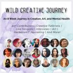 A Wild Creative Journey Awaits
