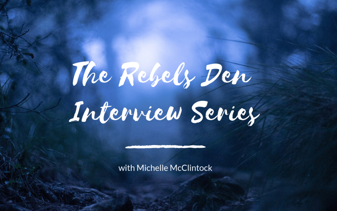 Interview with Michelle McClintock